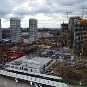 Opäť rokov by malo v tomto pohľade pribudnúť ďalších šesť veží
