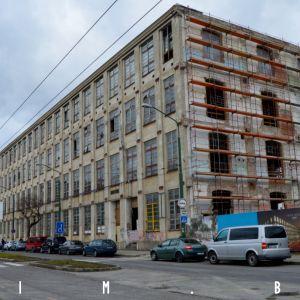Pohľad zo Svätopukovej ulice
