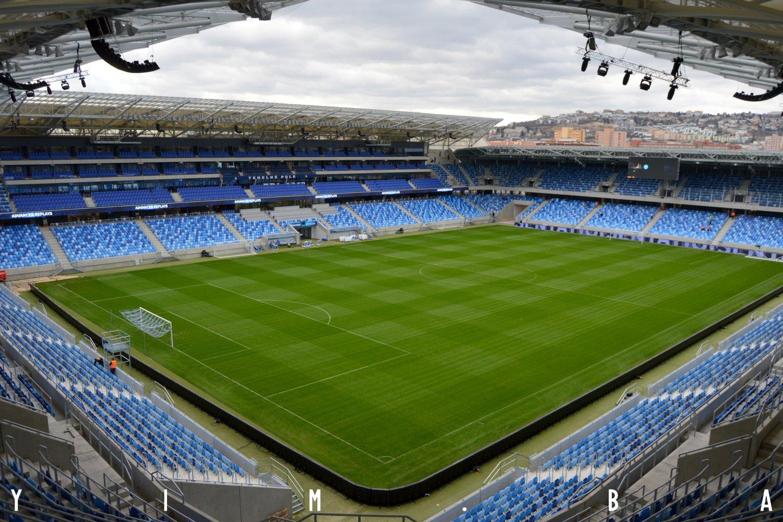 c62a9bc87e Národný futbalový štadión (NFŠ)