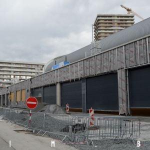Ulica Viktora Tegelhoffa prejde rekonštrukciou v priebehu marca