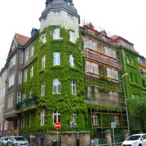 Dom na nároží Grösslingovej aKlemensovej