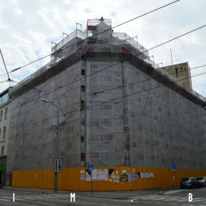 Štúrova 6 - Palác Uhorskej banky
