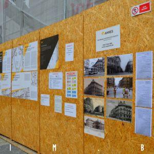 Občianske združenie Amres pomáhalo pri skvalitnení projektu rekonštrukcie
