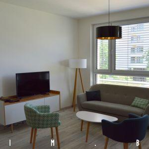 Byty majú jednoduché dispozície a sú dobre presvetlené