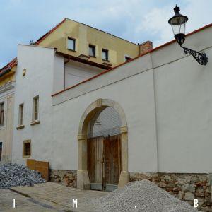 Albrechtov dom