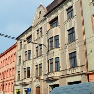 Dunajská 38