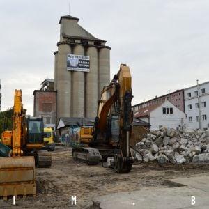 Ludwigov mlyn, fotografia z 4.10.2019