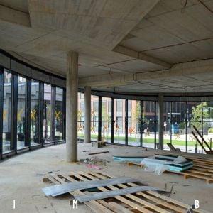 Budúce obchodné priestory do Továrenskej už vznikajú