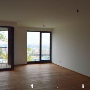 Interiér dvojizbového bytu