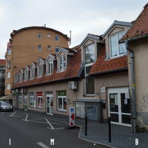 Majer na Kýčerského ulici by mohol poskytnúť dočasné zázemie pre existenciu trhoviska
