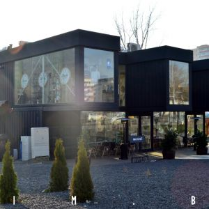 Galéria Kontajner