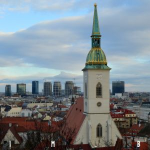 Ako zmení koronavírus Bratislavu?