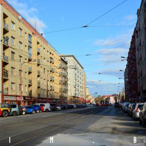 Krížna ulica sa bude komplexne transformovať, očakávaný je vyšší podiel zelene alebo vznik cyklotrasy