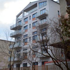 Bytový dom Ludwig