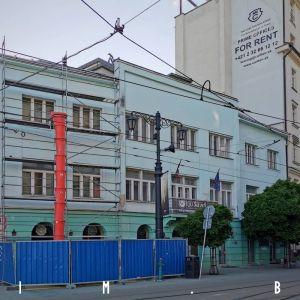 Divadlo U uhorského kráľa
