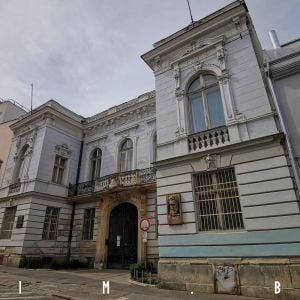 Georgievičov palác na Panenskej, 9.5.2020