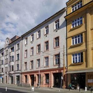 Bratislavské bábkové divadlo na Dunajskej 36