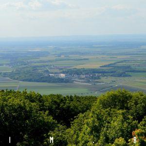 Moravské polia a zámok Schlosshof