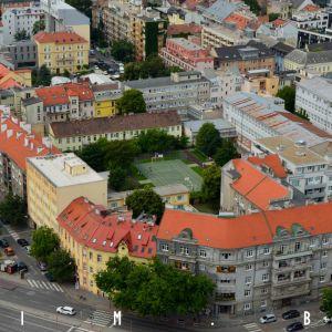 Dvor Základnej školy M.R.Štefánika