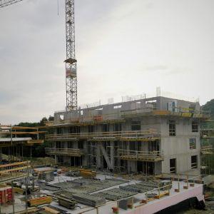Budúca výšková budova
