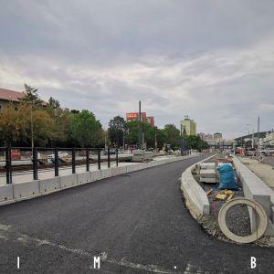 Budúca prestupná zastávka Riviéra