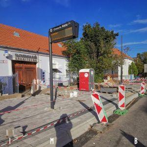 Detvianska ulica, 23.8.2020