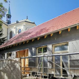 Ateliér JRKVC na Blumentálskej, 12.9.2020