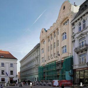 Palác Kooperativy, 13.9.2020