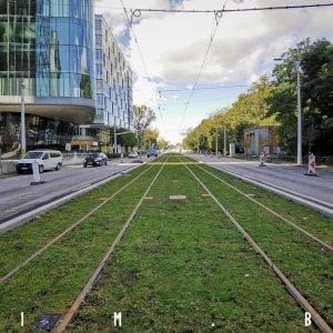 Ako sa bude rozvíjať električková sieť v Bratislave?