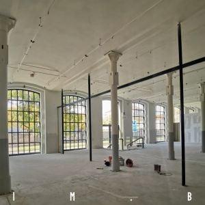 Budúci showroom YIT