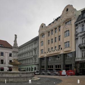 Palác Kooperativy, 23.10.2020