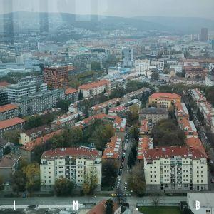 Sídlisko 500 bytov