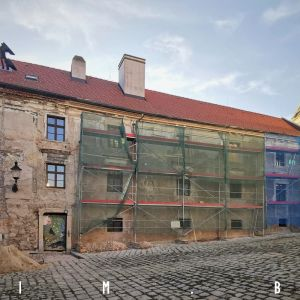 Waydanovský dom, 21.11.2020