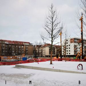 Výstavba Zwirnu, 17.1.2021