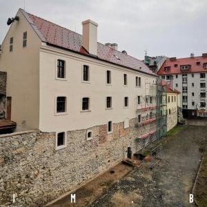 Staromestské rekonštrukcie, január-február 2021