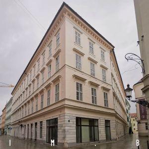 Prvá bratislavská sporiteľňa