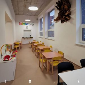 Materská škola LittleBig