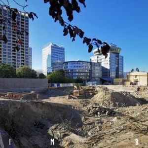 Pri The Mill vzniknú nové projekty aj verejné priestory