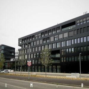 Galvaniho Business Center 5 je dokončené, ide o jednu z najpríťažlivejších nových kancelárskych budov