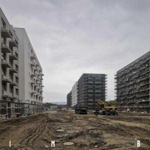 Rozvoj pri letisku pokračuje: Rastú Ovocné sady aj Moruše, Goldbeck sa pripravuje na výstavbu centrály