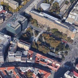 Ako na lepšiu Bratislavu: Vízie pre Kollárovo námestie
