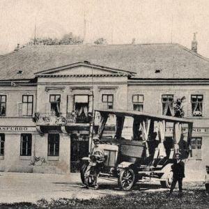 Obnova Záhradnej reštaurácie a Labutieho pavilónu na Železnej studničke začína