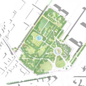 Zdroj: 2ka landscape architects