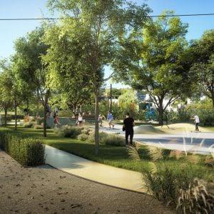 Hlavné mesto priblížilo zámery v oblasti rozvoja verejných priestranstiev