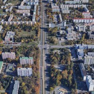Mesto sa posúva v príprave modernizácie Ružinovskej radiály