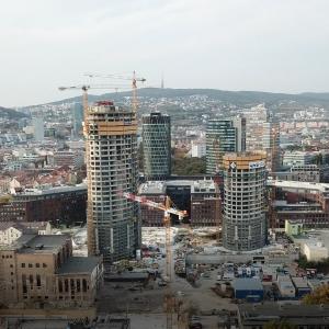 Úlohy pre (staro)nového primátora, časť 3.: Downtown, nábrežie a nové centrum Bratislavy