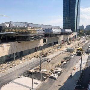 Obnova infraštruktúry na Mlynských nivách ide do finále