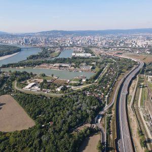 Zdroj: Michal Feik / Bratislavský samosprávny kraj