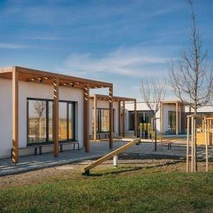 Nová škôlka v Boroch. Zdroj: Penta Real Estate