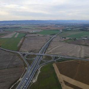 Ďalší úsek diaľnice D4 sa otvára